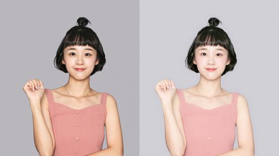 从美颜技术变迁看中日韩审美差异