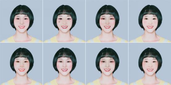 相芯科技美妆SDK测评:妆容丰富 效果自然 支持自定义