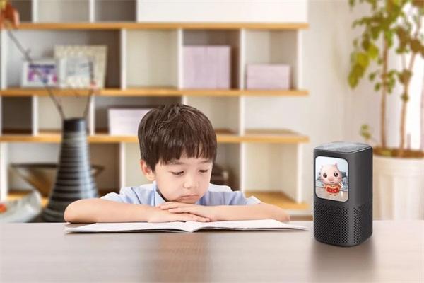 带屏音箱渐成行业主流,相芯科技为AI助手注入灵魂
